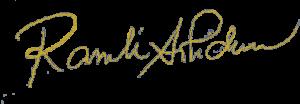 Ramli Signature